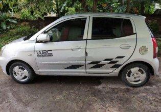 Xe Kia Morning 2006, màu bạc, nhập khẩu nguyên chiếc  giá 135 triệu tại Hà Nội