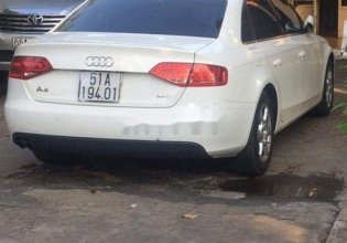 Bán Audi A4 đời 2011, màu trắng đã đi 46000 km giá 780 triệu tại Tp.HCM
