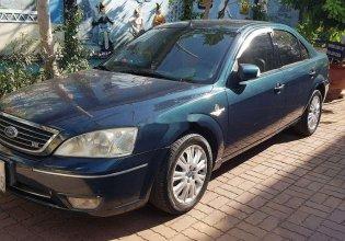 Cần bán Ford Mondeo đời 2006, nhập khẩu nguyên chiếc giá 250 triệu tại Tp.HCM
