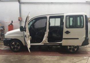 Bán xe Fiat Doblo năm 2003, nhập khẩu nguyên chiếc chính hãng giá 80 triệu tại Tp.HCM