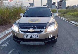 Bán Chevrolet Captiva LTZ 2.0 AT sản xuất 2007, xe nhập giá 380 triệu tại Hà Nội