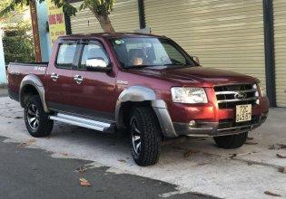 Cần bán xe Ford Ranger sản xuất năm 2007, còn nguyên bản giá 343 triệu tại BR-Vũng Tàu