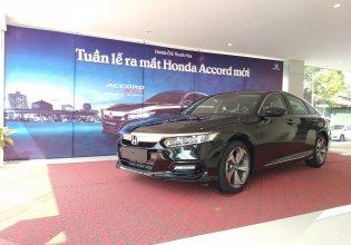 Honda Ô tô Thanh Hóa, giao Ngay Honda Accord 1.5 Vtec Turbo, màu đen, giá cực sốc, LH: 0962028368 giá 1 tỷ 319 tr tại Thanh Hóa
