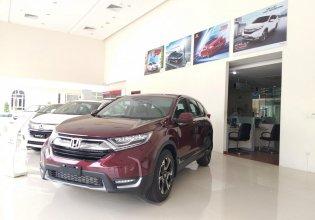 Honda Ô tô Thanh Hóa, giao ngay Honda CR-V, đủ màu, giảm giá sốc khi gọi Hotline: 0962028368 giá 1 tỷ 93 tr tại Thanh Hóa
