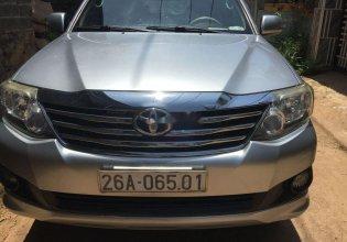 Bán xe Toyota Fortuner 2012 chính chủ giá 620 triệu tại Sơn La