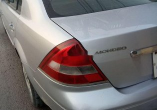 Cần bán gấp Ford Mondeo đời 2004, màu bạc, nhập khẩu, giá 220tr giá 220 triệu tại Hà Nam