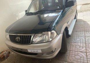 Bán Toyota Zace sản xuất năm 2005, màu xanh lam như mới, còn nguyên bản giá 210 triệu tại Gia Lai