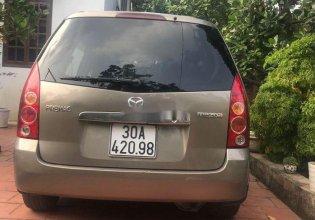 Cần bán xe Mazda Premacy AT sản xuất 2003 xe gia đình giá 215 triệu tại Hà Nội