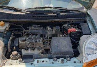Gia đình bán xe Chevrolet Spark VAN 2015, còn nguyên bản giá 147 triệu tại Vĩnh Phúc
