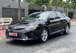 Bán xe Toyota Camry sản xuất năm 2016, màu đen, giá chỉ 995 triệu giá 995 triệu tại Cần Thơ
