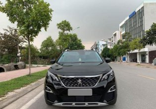 Bán xe Peugeot 3008 đời 2018, màu đen đẹp như mới giá 1 tỷ 75 tr tại Tp.HCM