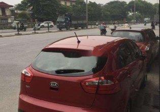 Cần bán lại xe Kia Rio đời 2014, màu đỏ chính chủ giá 415 triệu tại Hà Nội