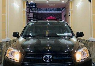 Cần bán Toyota RAV4 2010, nhập khẩu nguyên chiếc chính hãng giá 590 triệu tại Tp.HCM