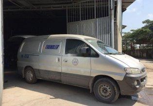 Bán ô tô Hyundai Starex MT sản xuất năm 2002, nhập khẩu  giá 150 triệu tại Hà Nội