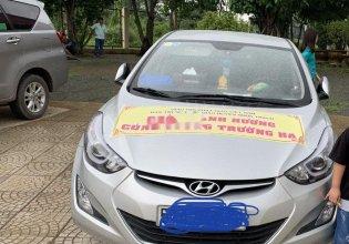 Bán xe Hyundai Elantra 2014, màu bạc, nhập khẩu, giá tốt giá 520 triệu tại Tp.HCM