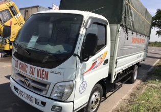 Bán xe tải Thaco Ollin 2,5 tấn thùng dài 4,3m, xe chạy chuẩn 3 vạn như mới giá 190 triệu tại Hà Nam