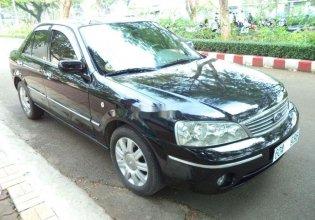 Cần bán xe Ford Laser 1.8AT 2004, màu đen như mới giá tốt giá 212 triệu tại Đồng Nai