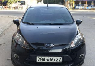 Bán Ford Fiesta AT sản xuất năm 2011 số tự động giá cạnh tranh giá 305 triệu tại Hà Nội