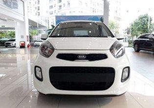 Bán ô tô Kia Morning năm 2019, màu trắng rẻ nhất Hà Nội giá 299 triệu tại Hà Nội