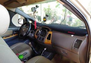 Bán Toyota Innova sản xuất năm 2008, giá tốt giá 255 triệu tại Sơn La