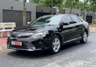 Bán Toyota Camry năm 2016, màu đen như mới, giá 995tr giá 995 triệu tại Cần Thơ