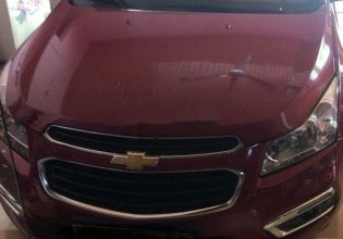 Bán xe cũ Chevrolet Cruze đời 2017, nhập khẩu giá 480 triệu tại Yên Bái