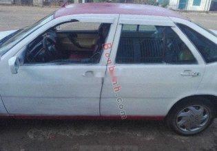 Cần bán xe Fiat Tempra 1.6 MT 2001, màu trắng giá 37 triệu tại Gia Lai
