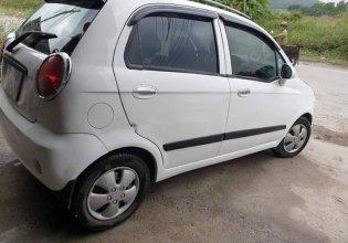 Cần bán xe Chevrolet Spark năm 2009, màu trắng, nhập khẩu giá 87 triệu tại Hải Phòng