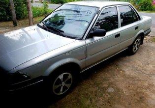 Bán xe Toyota Corolla đời 1989, nhập khẩu nguyên chiếc giá 85 triệu tại Trà Vinh