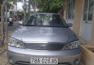 Cần bán xe Ford Laser 1.6 MT sản xuất 2004 xe gia đình  giá 195 triệu tại Phú Yên