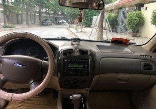 Bán Ford Laser AT đời 2004, màu đen, giá chỉ 240 triệu giá 240 triệu tại Hà Nội