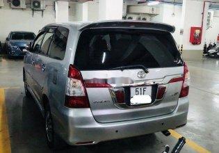 Bán ô tô Toyota Innova 2.0V sản xuất 2016 giá 600 triệu tại Tp.HCM