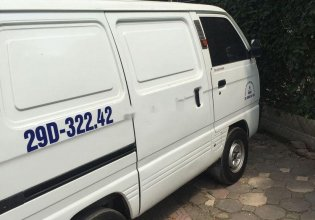Bán Suzuki Carry đời 2009, xe gia đình sử dụng giá 135 triệu tại Hà Nội