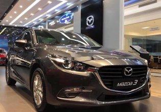 Bán ô tô Mazda 3 năm 2019, màu nâu, nhập khẩu chính hãng giá 649 triệu tại Tp.HCM