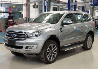 Cần bán xe Ford Everest đời 2019, nhập khẩu chính hãng giá 1 tỷ 177 tr tại Kiên Giang