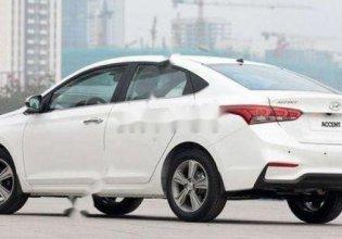 Cần bán Hyundai Accent 2019, màu trắng, giá chỉ 542 triệu giá 542 triệu tại Kiên Giang
