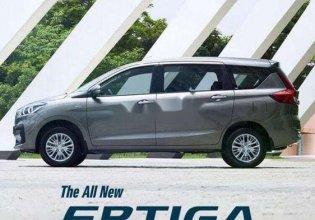 Bán Suzuki Ertiga năm sản xuất 2019, giá tốt xe nội thất đẹp giá Giá thỏa thuận tại Thái Bình