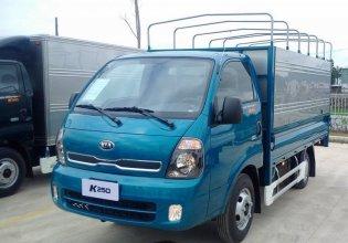 Xe KIA K250 tải trọng 990kg, 1490kg, 1950kg, 2490kg, phục vụ anh chạy hàng cận tết. giá 380 triệu tại Hà Nội