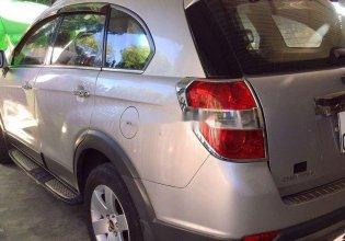 Cần bán Chevrolet Captiva đời 2007 xe nguyên bản giá 240 triệu tại Kon Tum