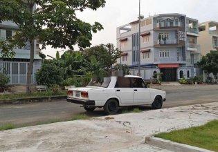 Bán Lada 2107 đời 1986, màu trắng, 35tr giá 35 triệu tại Tp.HCM