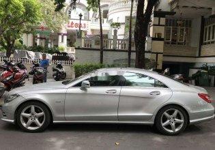 Bán xe Mercedes năm 2011 xe nguyên bản giá 1 tỷ 320 tr tại Đà Nẵng