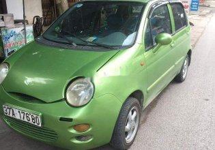 Cần bán lại xe Chery QQ3 năm sản xuất 2009 giá 47 triệu tại Hà Tĩnh