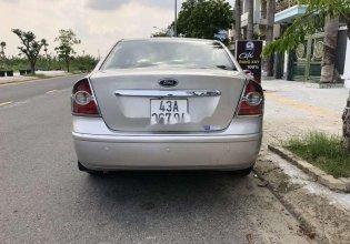 Bán ô tô Ford Focus sản xuất năm 2007, màu bạc, xe nhập chính hãng giá 240 triệu tại Đà Nẵng
