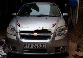 Cần bán Daewoo Gentra 2009 xe nguyên bản giá 168 triệu tại Tp.HCM