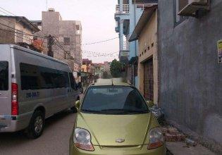 Cần bán lại xe Chevrolet Spark sản xuất năm 2009 giá 80 triệu tại Hà Nội