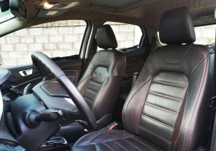 Bán Ford EcoSport 2015, giá 450tr xe nguyên bản giá 450 triệu tại Tp.HCM