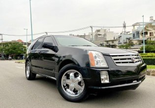 Bán Cadillac SRX đời 2007, xe nhập chính hãng giá 496 triệu tại Tp.HCM