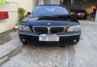 Bán BMW 7 Series 2006, nhập khẩu chính hãng giá 498 triệu tại Hà Nội