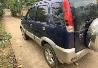 Cần bán Daihatsu Terios năm 2003 còn mới giá 163 triệu tại Hà Nội