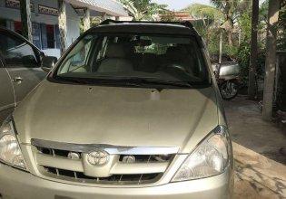 Bán Toyota Innova sản xuất năm 2006, màu bạc, giá tốt giá 198 triệu tại Long An